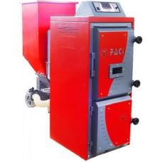 Автоматический пеллетный котел FACI 15