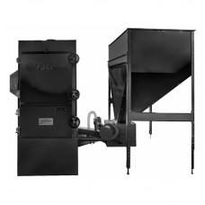 Угольный котел Faci Black 115